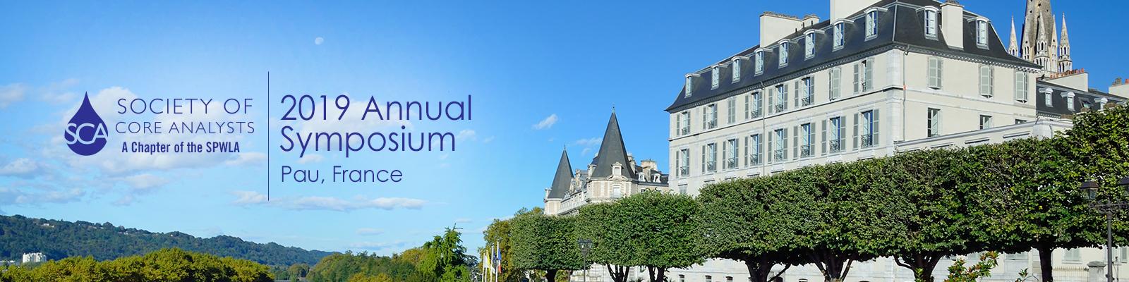 SCA Annual Symposium